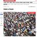 publication in NEWSWEEK