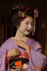 Maiko20161017_02_06 (kyoto flower) Tags: tanan fukuno kyoto maiko 20161017     yoshie
