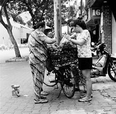 What would you like to buy (mteckes) Tags: hasselblad 500c bw kodak kodaktrix trix ziessplanar80mm28 zeiss saigon hochiminhcity vietnam film blackandwhite monochrome