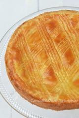boterkoek (Carola Bakt Zoethoudertjes.nl) Tags: zelfboterkoekmaken eenvoudig ceesholtkamp oudhollands makkelijkrecept boterkoek nederland