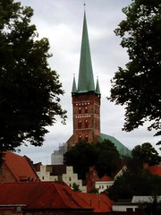 Lbeck, Germany (asterisktom) Tags: lbeck lubeck luebeck 2016 trip2016kazakheuro july germany phone