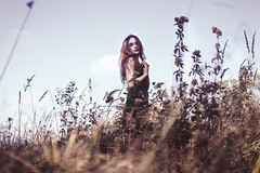 Justine (guena.goldstein) Tags: canon sigma sensual portrait poetry portraiture atmosphere beauty woman girl ginger