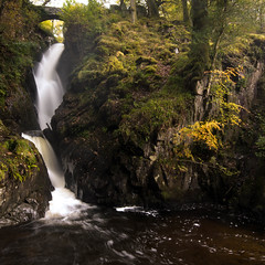 Aira Force (warth man) Tags: d750 nikon1635mmf4vr airaforce ullswater englishlakedistrict autumn autumncolour