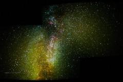 Cygnus and Delphinus (Antonio Salceda De Alba) Tags: sky dark milky way stars lactea via nebula nebulosa estrellas space astrometrydotnet:id=nova1783238 astrometrydotnet:status=solved