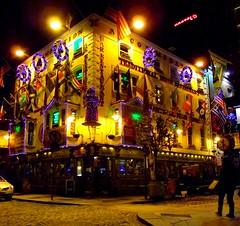 DUBLIN PUB SAINT JOHN GOGARTY (patrick555666751) Tags: dublinpubsaintjohngogarty dublin pub saint john gogarty bar dublino baile atha cliath irlande eire poblacht na heireann irland irlanda ireland europe europa flickr heart group leinster