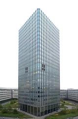 jussieu (myyorgda) Tags: d7000 tokina1116f28 tower 1970 paris parisvi jussieu architecture tour douardalbert urbaincassan rencoulon