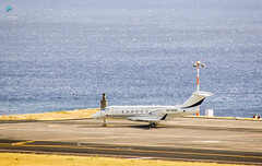 Pivate Jet Registration N678HB , Bombardier BD100-1A10 Challenger 300/350 at Lppd So Miguel Island Azores .. (MiguelSantosi) Tags: azores aviation aviationlovers aviationphotography airplane airplanephotography airplanelovers aviationspotter airplanespotter avio airplanegeek aircraft airplanegeeks airplaneshots airplanephoto airplain aviationphoto airplanespotting avgeek aviationgeek aviationphotographyairplane megaplane aviationdaily airplanephot airplanephotos lppd saomiguelisland private privatejet n678hb bombardier bombardierbd100 challenger 300 challenger300 challenger350