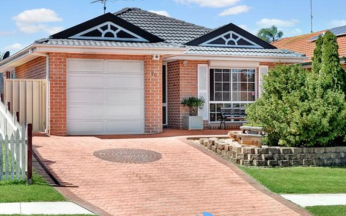 20 Crommelin Cres, St Helens Park NSW 2560