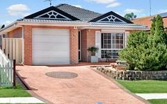 20 Crommelin Cres, St Helens Park NSW