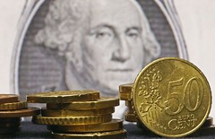 Forex - EUR/USD almost unchanged after mixed E.Z. data (majjed2008) Tags: data eurusd ez forex mixed unchanged