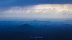 ViewPoint (dtrajan) Tags: evening hillstation kerala nature beauty bliss bluehour blues clouds colors dawn fog ghats india landscape light mist mountains scenic skies south sunset travel view wayanad westernghats