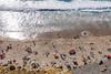 vida de la playa (Rainer ❏) Tags: strandleben beachlife vidadelaplaya miengo kantabrien bayofbiscay biskaya ngc españa spanien spain espagne color sommer2016 rainer❏