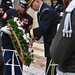 Veterans Day 2016 at the North Africa American Cemetery & Memorial