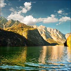 Knigssee (Katarina 2353) Tags: landscape knigssee deutschland germany autumn katarina2353 katarinastefanovic