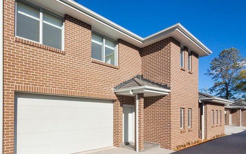 3/54 Windsor Street, Richmond NSW 2753