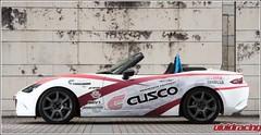 Cusco Japan New Lightweight Flywheel for the Mazda Roadster 2016+ (vividracing) Tags: cusco jdmparts mazda mazdamx5 mazdaroadster mx5flywheel newproduct wholesale