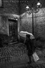 Tiana night -- #55explore (matta.eu) Tags: tiana sardegna barbagia canon pioggia