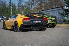 Lamborghini Murcilago LP670-4 SV (Lukas Hron Photography) Tags: open day den otevench dve olympia wellness venory lamborghini sv aventador murcilago porsch gt3 rs 991 mercedesbenz sl black series ferrari 599 gto supercars luxury amg superveloce