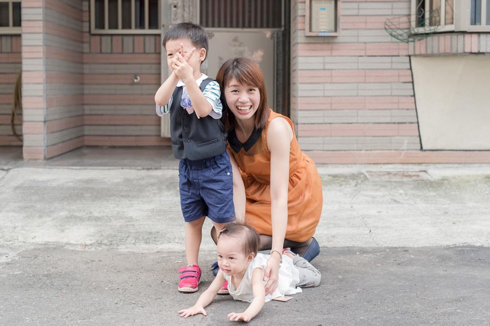 台南婚攝 婚禮紀錄 情定婚宴城堡 C & M 013