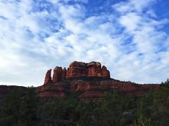 Cathedral Rock (ewvarn) Tags: arizona cathedralrock sedona iphone