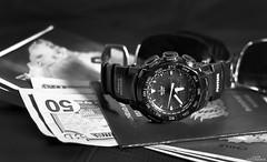 _DSC0226 (Gatol fotografia) Tags: reloj watch tiempo blanco negro bn gatol casio d90 time orient