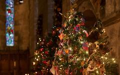 The Light (ianwyliephoto) Tags: corbridge christmastree festival standrewschurch northumberland tynevalley tynedale community lights festive twinkle