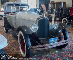 1923 Voisin C-5 Sporting Victoria (mobycat) Tags: 1923 voisin c5 sporting victoria