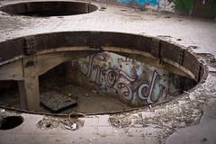 _DSC1363 (Under Color) Tags: leipzig graffiti lost places urban exploring leipsch walls