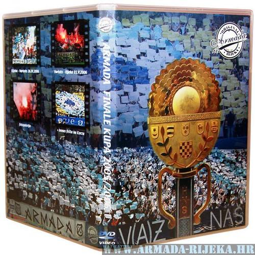 DVD Kup 2006