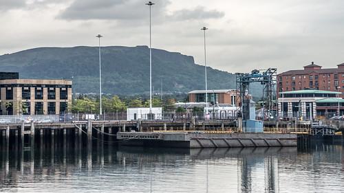 Belfast Docklands