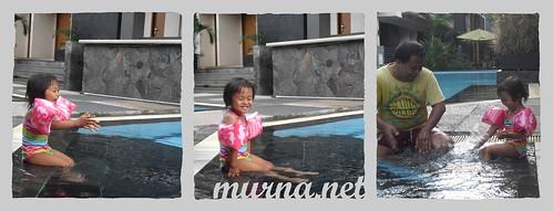 berenang @gumilang regency
