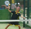 """Sergio Robles 3 padel 2 masculina torneo cristalpadel churriana junio • <a style=""""font-size:0.8em;"""" href=""""http://www.flickr.com/photos/68728055@N04/7419161336/"""" target=""""_blank"""">View on Flickr</a>"""