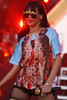 Rihanna BBC Radio 1's Hackney Weekend held at Hackney Marshes - Day 2 London, England