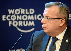 Forum Debate: Winning the War on Drugs: Yury F...