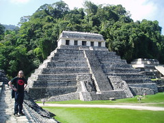 Palenque (Aidan McRae Thomson) Tags: mexico ancient ruins mayan palenque archaeological chiapas