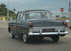 Ford Zodiac MkII (car and van) Tags: ford zodiac mkii fordzodiac