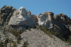 Mount Rushmore 3 (brittreints) Tags: southdakota mountrushmore