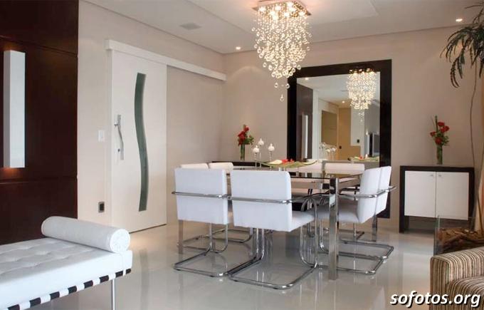 Salas de jantar decoradas (12)