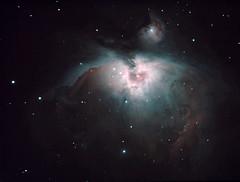 M42 20121205 (nightskyguy_photography) Tags: nebula astrophotography m42 astronomy dso 60d cpc925 Astrometrydotnet:status=solved Astrometrydotnet:version=14400 Astrometrydotnet:id=alpha20130539907826