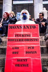 DSCF6542 (Kevin Vanden) Tags: industry against march belgium belgique action protest belgi bio demonstration agriculture activism gmo activists manifestation monsanto agro bayer ggo gmos againstmonsanto geneticmodifiedorganisms worldmarchagainstmonsanto
