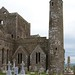 Rock of Cashel Round tower