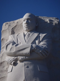 From http://www.flickr.com/photos/49774228@N00/9013782436/: Dr. Martin Luther King, Jr. Memorial