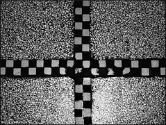 The Cross (Rick & Bart) Tags: abstract stone floor vloer steen deroma rickbart thebestofday gnneniyisi rickvink