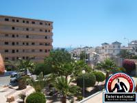 La Mata, Alicante, Spain Apartment For Sale - Apartment, sea views (International Real Estate Listings) Tags: sea for la spain apartment sale alicante views mata