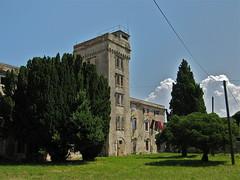 velika stancija u savudriji (stefelix) Tags: grande croatia villa croazia fabris cesare begliano savudrija salvore stancija stanzia stefelix