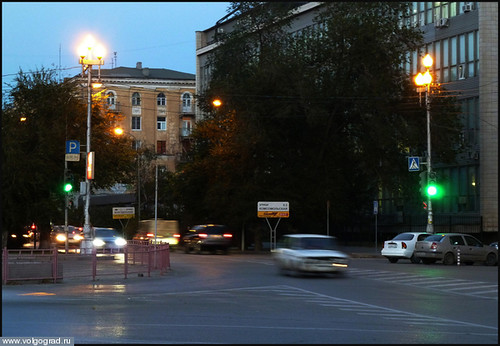 Вечерний город Волгоград/  photo_2012_10_24_9_19_9
