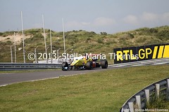 SEAN GELAEL 053 (smtfhw) Tags: netherlands motorracing motorsport racingcars zandvoortaanzee formula3 racingdrivers 2013 circuitparkzandvoort mastersofformula3