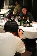 DSC_3631 (d3_plus) Tags: food night french tokyo italian nikon nightshot wine chinese diner alcohol 東京 nightshots nikkor 夜景 j1 ワイン 食事 夜 j3 haohao お酒 中華料理 フレンチ イタリアン ニコン nikon1 salondesoleil 好好 nikon1j1 1nikkor サロン・ド・ソレイユ 1nikkor185mmf18 コップのフチ子 フチ子 fuchiko nikon1j3 1nikkor18mmf18 chinesefactoryhaohao 創作中華料理好好 フチ子さん コップのフチ子さん fuchikoontheglass fuchikosan