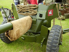 "British 6pdr Anti Tank Gun (34) • <a style=""font-size:0.8em;"" href=""http://www.flickr.com/photos/81723459@N04/9493444542/"" target=""_blank"">View on Flickr</a>"
