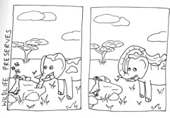 "elephant_comic • <a style=""font-size:0.8em;"" href=""http://www.flickr.com/photos/75104189@N06/9701967308/"" target=""_blank"">View on Flickr</a>"